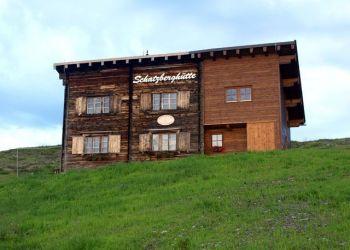 Ferienhaus Wildschönau, Thierbach 126, Schatzberghütte
