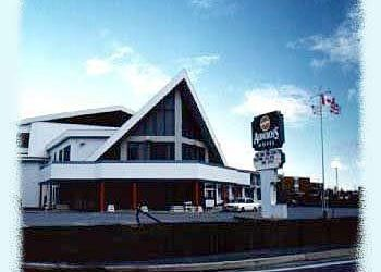 Hotel Gander, Trans Canada Hwy PO Box 450, Albatross Hotel