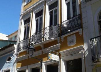 Rua Das Portas Do Carmo 6,,, 40026-290 Salvador, Hotel Casa Do Amarelindo