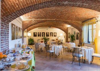 Via Parrocchia, 5/B, 10070 San Francesco Al Campo, Hotel Le Rondini***