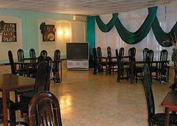 7a Pushkin Str - Fergana, Akaryk, Club Hotel 777
