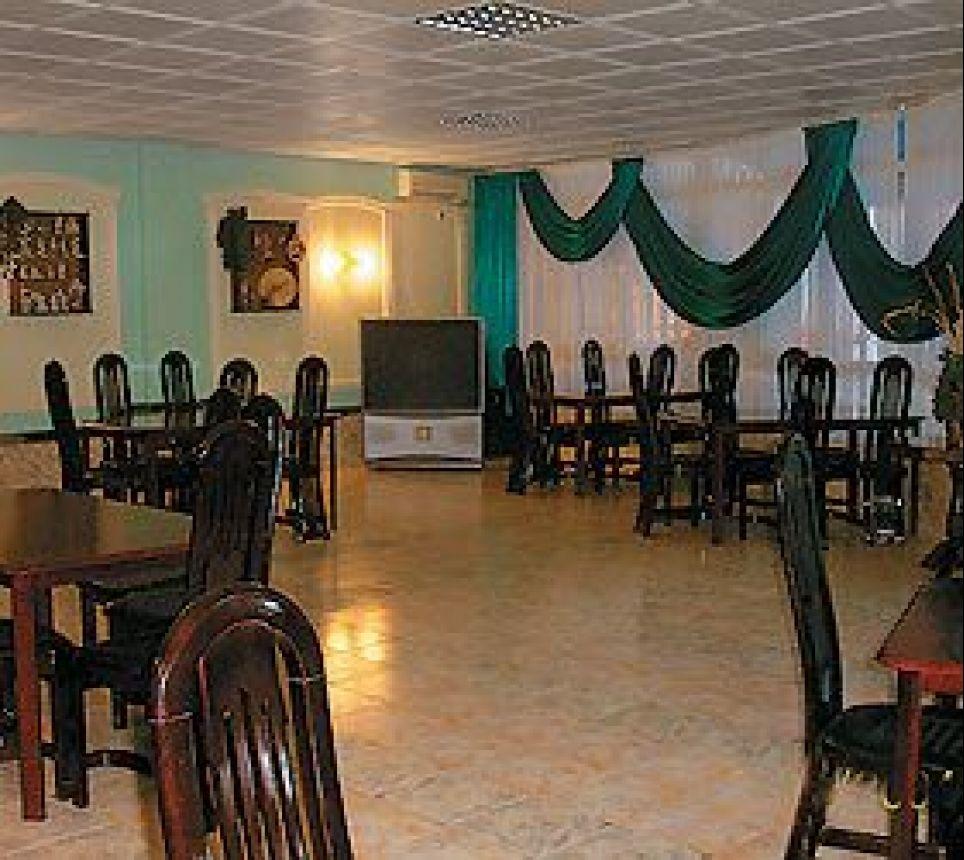 Club Hotel 777, 7a Pushkin Str - Fergana, Akaryk