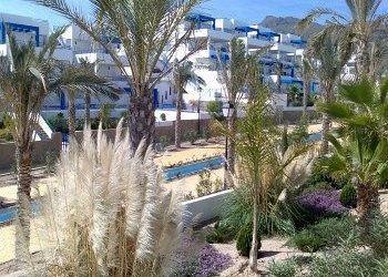 Hotel Aljariz, Cadiz S/N, Pueblo Dorado