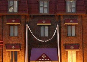 Hotel Courmayeur, 11013 Entreves - Courmayeur Mont Blanc (AO), Auberge de la Maison 4*