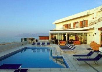 Lungomare La Battigia, 91011 Alcamo, Hotel La Battigia****