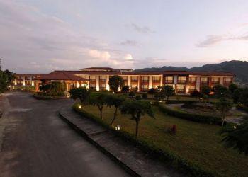 Albergo Pokhara, Pardi, Hotel Pokhara Grande