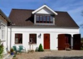 Wohnung Ærøskøbing, Grønnæsvej 8, Ll.Rise, Den Charmerende Villa på Ærø