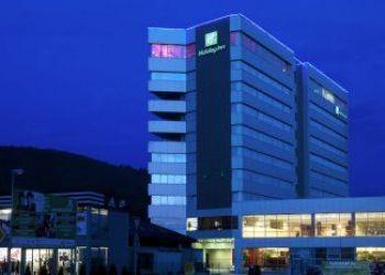 Hotel Sečnová, Sportova 2, Holiday Inn Zilina