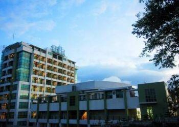 Hotel Buho, 445 Tagaytay-Calamba Road, One Tagaytay Place