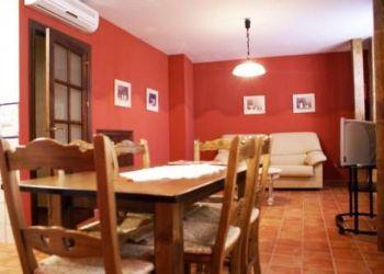 Wohnung Baeza, Conde Romanones, Apartamentos La Casa Del Seise