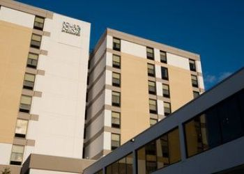 Hotel Maine, 308 Godfrey Blvd, Four Points Hotel by Sheraton/Airport