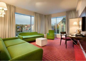 Hotel Tallinn, Paldiski Mnt 4, Hotel Meriton Conference & Spa****