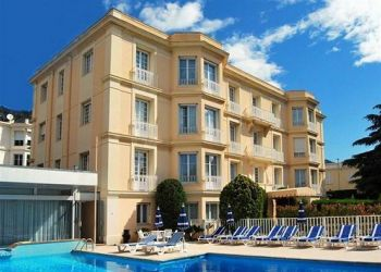 7 Avenue Edith Cavell, 6310 Beaulieu-sur-Mer, Hotel Quality Carlton****