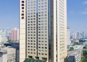 Hotel Xi'an, No.1 North Yanta Road, Hotel Tianyu Gloria Plaza****