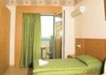 Hotel Liksury, Kefalonia GR-28100 Greece, Kefalonia Garden Village 4*
