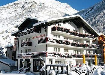 Saastalstrasse, 3905 Saas Almagell, Hotel Mattmarkblick***
