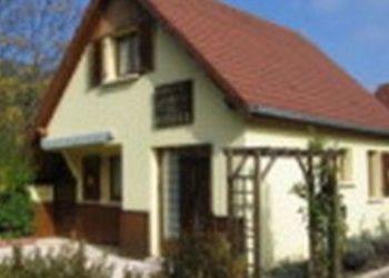 Wohnung Saint-Hippolyte, 10 Route du Haut-Koenigsbourg, BED - LE CLOS DE LA CERISAIE