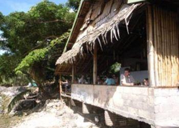 Apartamento Honiara, The Ofis