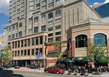Hotel Minnesota, 601 First Ave North, Loews Minneapolis Hotel