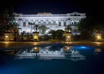 Hotel Kathmandu, Lazimpat, Hotel Shanker***