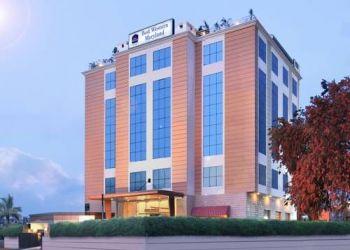 Hotel Chandigarh, Chandigarh Ambala Highway, Best Western Maryland