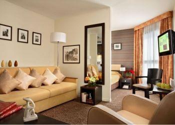 Hotel Paris, 75 Bis, Avenue Parmentier, Aparthotel Citadines Voltaire Republique***