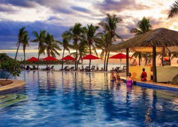 Hotel Malolo Lailai Island, Malolo Lailai Island, Hotel Musket Cove Resort****