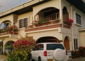 Logement privé Nickerie, Jokhoeweg, Villa Nickerie/Suriname