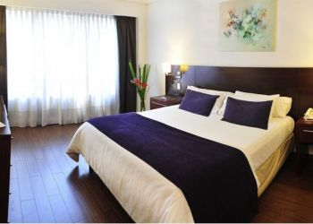 Albergo Buenos Aires, San Martin 920,, Hotel Dazzler Tower***