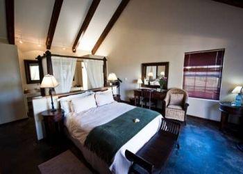 Klaas Voogds West, Cape Winelands Robertson, Rosendal Winery And Wellness Retreat