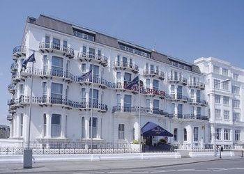 Hotel Exmouth, The Beacon, Hotel Royal Beacon