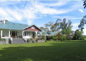 1549 Raukawa Road, , Te Hauke, Glen Aros Country Estate
