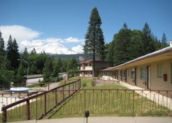 4221 Siskiyou Ave, Dunsmuir, Best Choice Inn