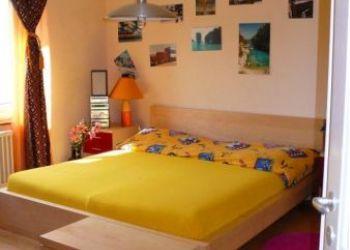House Hongg-Wipkingen - 10. Bezirk, Zürich zentrum, Imbisbuehlstrasse, Phil: I have a room