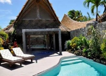 Wohnung Amuri, PO Box 103, Aitutaki Escape