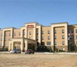 3199 Shamrock Lane, 74701 Durant, Hampton Inn Suites Durant