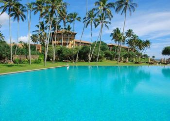 Hotel Galle, Dadella Galle, Hotel Lighthouse*****