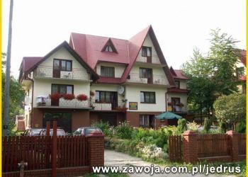 Wohnung Zawoja, Zawoja 1618, Jędruś
