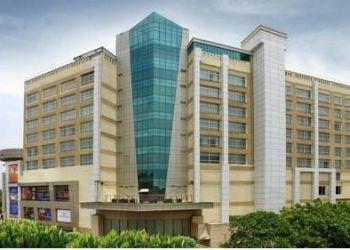 Hotel Dhauj, Mahagun Metro Mall, VC-3, Sector-3, Mahagun Sarovar Portico Vaishali