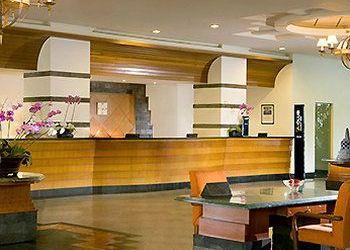Jalan Jendral Sudirman 89, 55223 Yogyakarta, Hotel Novotel Yogyakarta****