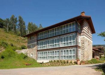 Gibelorratzagako San Pelaio 50, 48130 Bakio, Apartamentos Turísticos Rurales Ureta