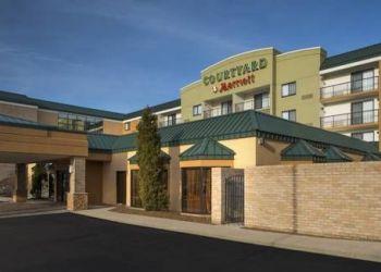 3695 Orange Place, 44122 Pepper Pike, Courtyard Cleveland Beachwood