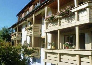 Wohnung Bernau, Todtmooser Straße 32, Bernaublick I