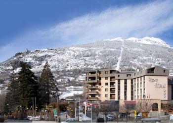 Central Parc, 5100 Briançon, Hotel Parc***