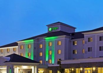 Hotel Illinois, 3202 East Empire St, Holiday Inn Hotel & Suites Airport