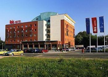 Ui Jagiellonska 4, 41-800 Zabrze, Hotel Ibis Katowice Zabrze**