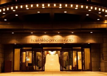 Hotel Kyoto, Karasuma Takatsuji Higashi-iru, Hotel Nikko Princess Kyoto****