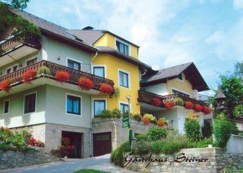 Ferienhaus Hartberg, Ring 123, Ferienwohnung, Privatzimmer Steiner