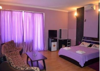 Albergo Tbilisi, Armazi Street 8, Qeroli Hotel