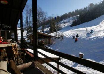 Hinter Schönisau, 6174 Sörenberg, Free Spirit Lodge